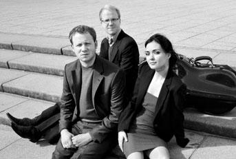 Ysaÿe Trio